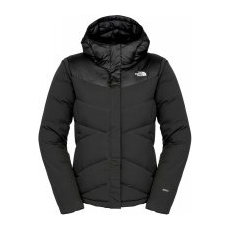 The North Face W Kailash Hoodie, Fekete, M