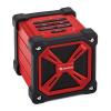 Auna TRK-861, bluetooth hangfal, elem, piros