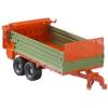Bruder Mezőgazdasági pótkocsi (02209)