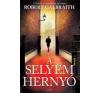 Robert Galbraith A selyemhernyó regény