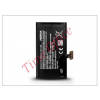 Nokia Lumia 1020 gyári akkumulátor - Li-Ion 2000 mAh - BV-5XW (csomagolás nélküli)