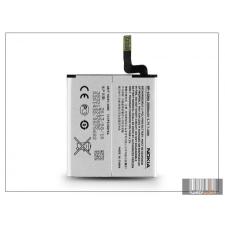 Nokia Lumia 625/Lumia 720 gyári akkumulátor - Li-Polymer 2000 mAh - BP-4GWA (csomagolás nélküli) mobiltelefon akkumulátor