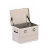 KRAUSE - Alumínium doboz, térfogat kb. 415 l