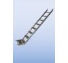 KRAUSE - Lépcső Stabilo 5500 sorozatú gurulóállványhoz (profi) létra és állvány