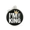My family biléta - I'm The King 1 db (CH17KING)