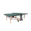 Sponeta Sponeta S4-72i zöld beltéri ping-pong asztal