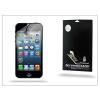 Apple Apple iPhone 5/5S/5C képernyővédő fólia - Frosted - 1 db/csomag