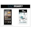 Huawei Huawei Ascend G6 képernyővédő fólia - 2 db/csomag (Crystal/Antireflex HD)