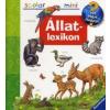 Anne Möller Állatlexikon