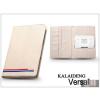 """Kalaideng univerzális tok 8"""" méretű tablet készülékekhez - Kalaideng Versal Series - white"""