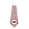 Nyakkendő 50 éves