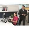FELLOWES Monitorszűrő, betekintésvédelemmel, 286x216 mm, 14,1