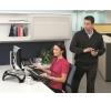 Monitorszűrő, betekintésvédelemmel, 286x216 mm, 14,1