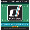 Panini 2015 Donruss Soccer Hobby doboz (24 csomag/doboz)