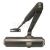 Dorma TS 68 karos ajtócsukó / ajtó behúzó 40-80 kg (barna)