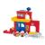 Mattel Little People: Tűzoltóállomás 2014 (Mattel, BGC67)