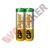 GP BATTERIES LR6 GP Super alkáli ceruza elem fóliás
