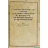 Közgazdasági és Jogi Könyvkiadó A nemzetgazdasági eszmék fejlődési története és befolyása a közviszonyokra Magyarországon