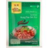 Kung Pao Stir Fry - Szechuáni csípős Fűszerpaszta