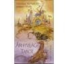 Synergie Árnyvilág Tarot ajándékkönyv