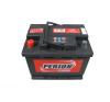 Perion autó akkumulátor akku 12v 56ah bal+ autó akkumulátor