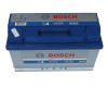 Bosch S4 akkumulátor 12v 95ah jobb+ autó akkumulátor