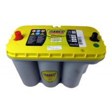 OPTIMA Yellow akkumulátor 12v 75ah YT S - 5.5 autó akkumulátor