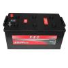 ABS akkumulátor 12v 225ah bal+