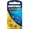 Rayovac 10 (6db)