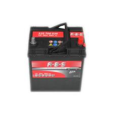 ABS autó akkumulátor akku 12v 35ah jobb+ autó akkumulátor