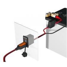 CTEK SWEDEN AB CTEK LED Panel akkumulátor töltő