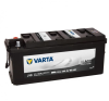 Varta Promotive Black akkumulátor 12v 135ah bal+ autó akkumulátor
