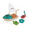 Plan Toys Activity Hajó