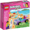 LEGO Juniors - Tengerparti utazás 10677