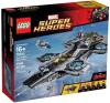 LEGO 76042-LEGO-Super Heroes-SHIELD Helicarrier lego