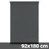 UNI Trend vászon roló, szürke, ablakra: 92x180 cm