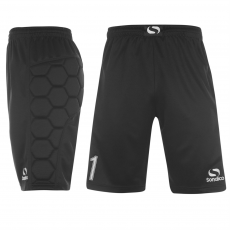 Sondico Goalkeeper Shorts fér.