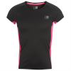 Karrimor Short Sleeved Running Top gye.