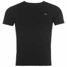 Lonsdale Single T Shirt fér.