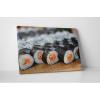 Sushi karikák