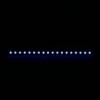 Nanoxia Rigid LED 20 cm UV