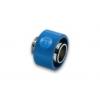 EK WATER BLOCKS EK-ACF fitting 19 / 13mm G1 / 4 - Kék