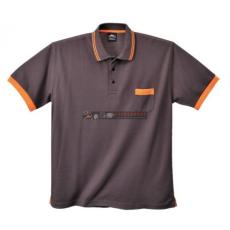 Portwest - TX20 Texo Contrast pólóing (SZÜRKE L)
