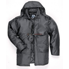 Portwest S534 Security kabát (FEKETE XXL)