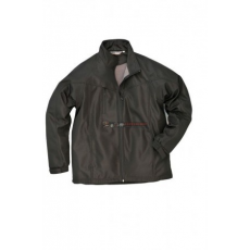 Portwest TK40 Oregon Softshell dzseki (FEKETE L)