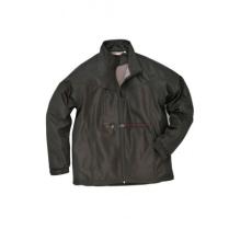Portwest TK40 Oregon Softshell dzseki (FEKETE L)