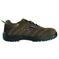 GoodYear - Fémmentes munkavédelmi cipő S1P (G138/8300) (47)