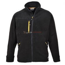 JCB JC40 TWO-TONE FLEECE XXL