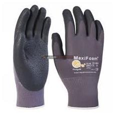 ATG - MaxiFoam Lite tenyér mártott kesztyű (34-900) (XS)