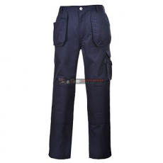 Portwest KS15 Slate nadrág ( Navy - XL )